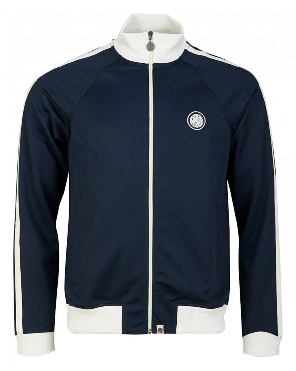 Waring Contrast Panel Track Top