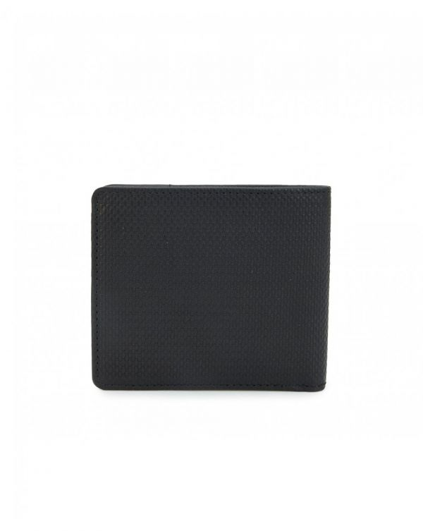 Leather Wallet And Card Holder Gift Set