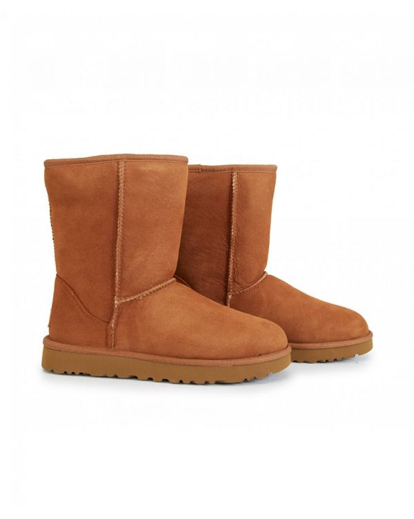 New Classic Short Shearling Boots