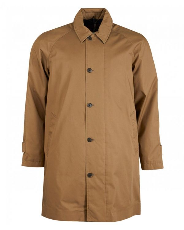 Maghill Waterproof Trench Coat