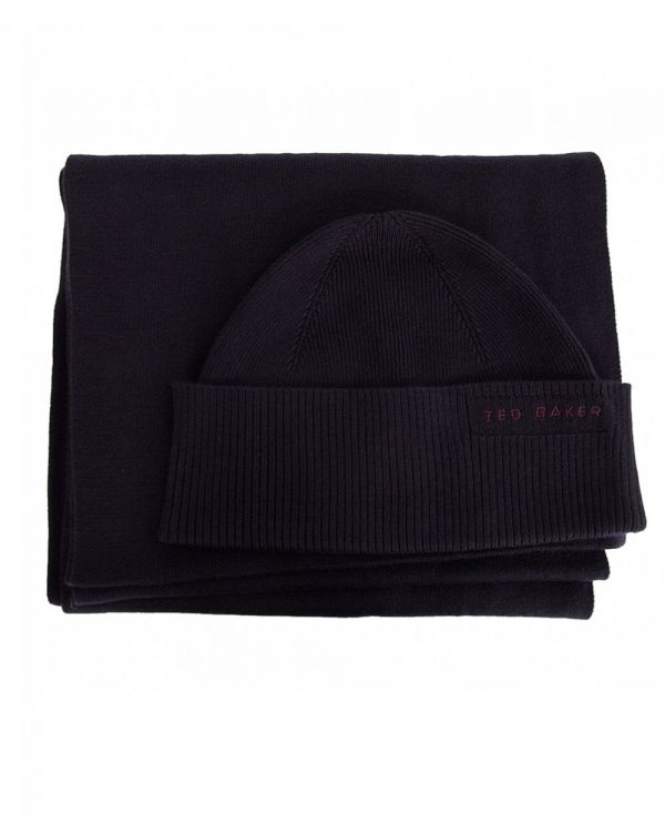 Hat And Scarf Gift Set