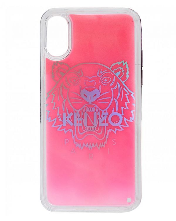 X Tiger Iphone Case