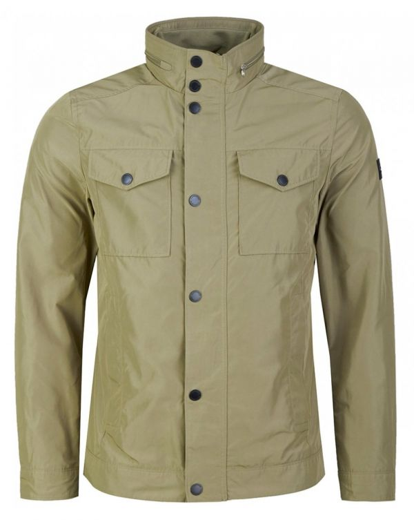 Bailey Poly Jacket