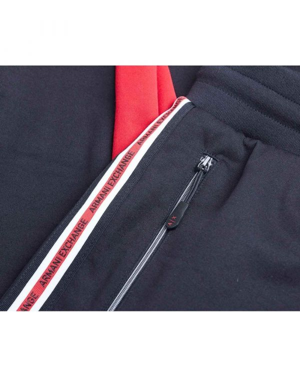 Taped Detail Slim Fit Joggers