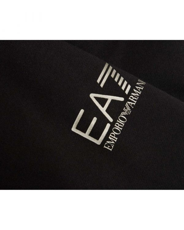 Train Logo Series Big Logo Hooded Top