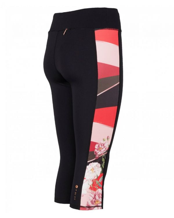 Charler Crop Leggings