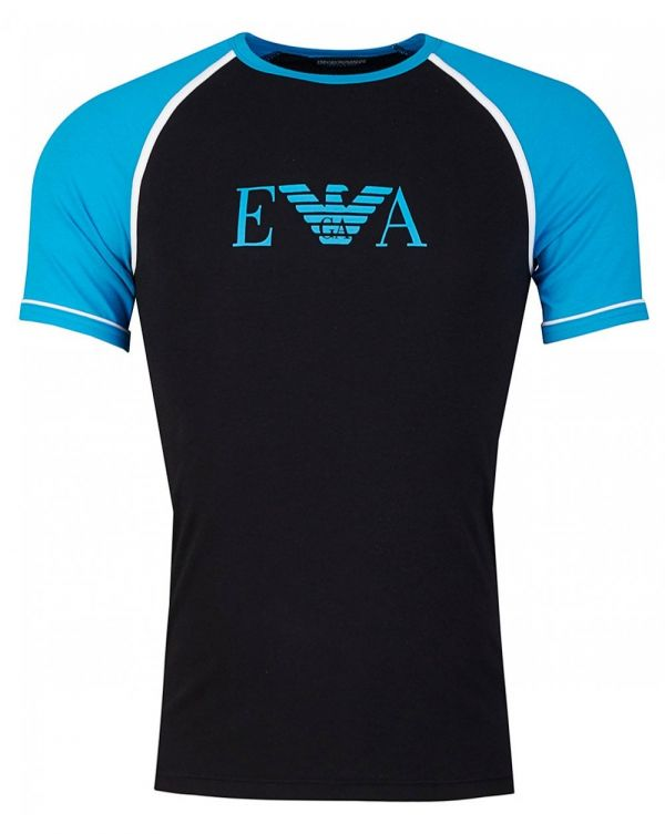 Colour Block Eva T-shirt