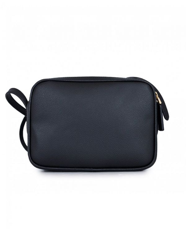 Cole Leather Crossbody Bag