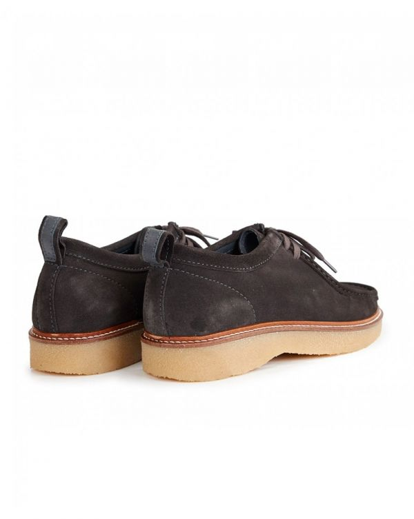 Bowling Suede Shoes