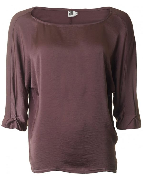 Jersey Long Sleeved Top