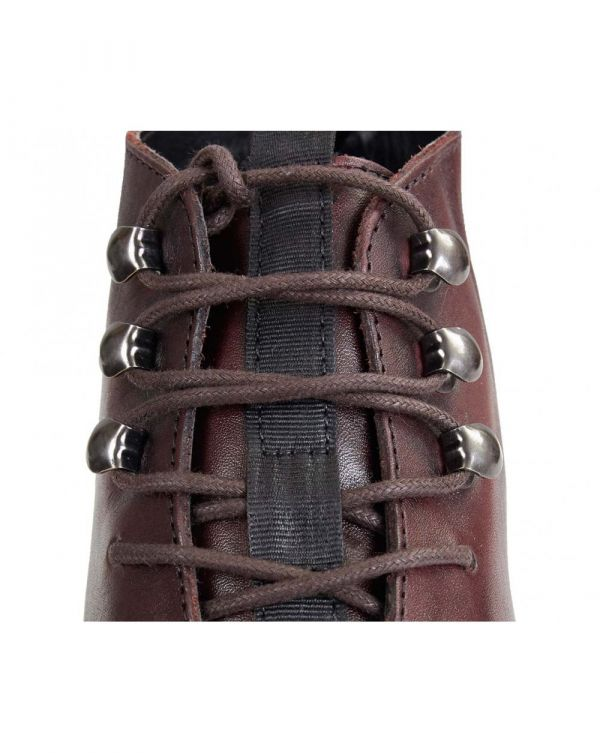 Battle Leather Boots