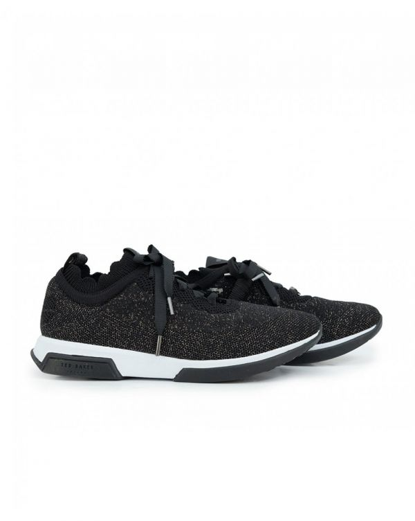 Fly Knit Runner Trainers