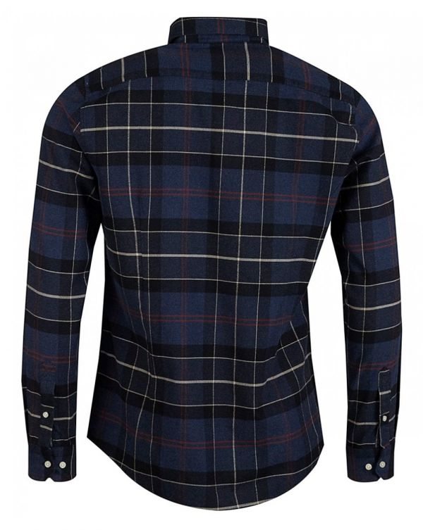 Lutley Flannel Check Shirt
