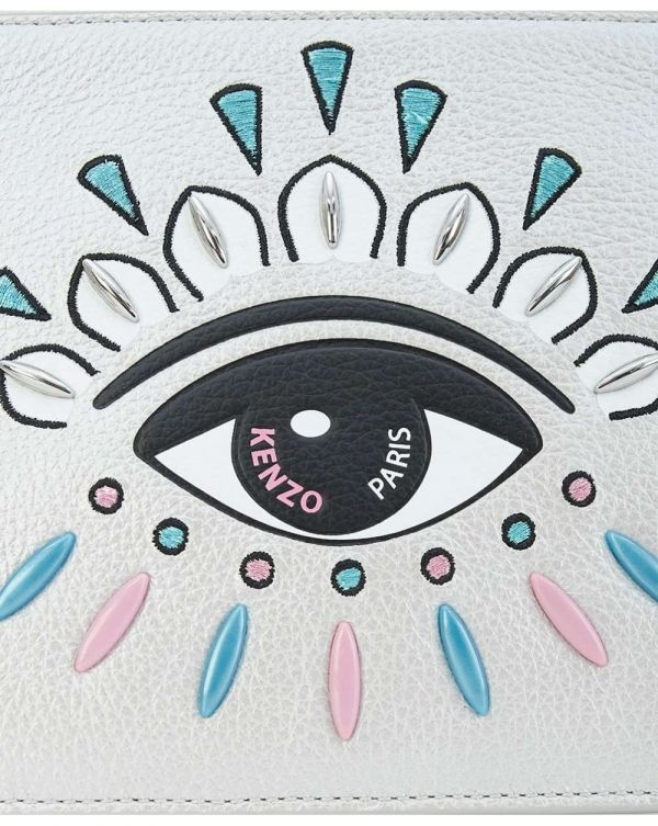 Iconic Eye Coin Purse