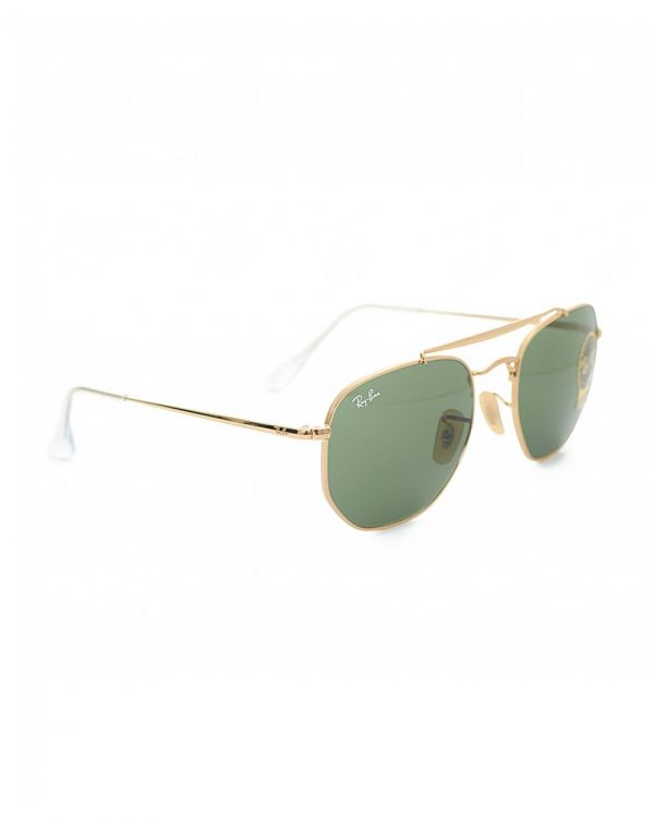 Marshall Double Bridge Sunglasses