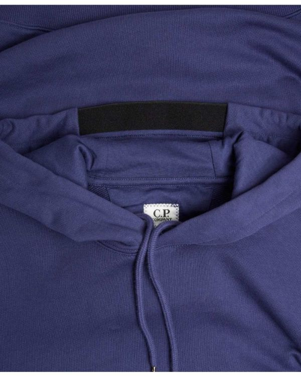 Pullover Arm Lens Hoody