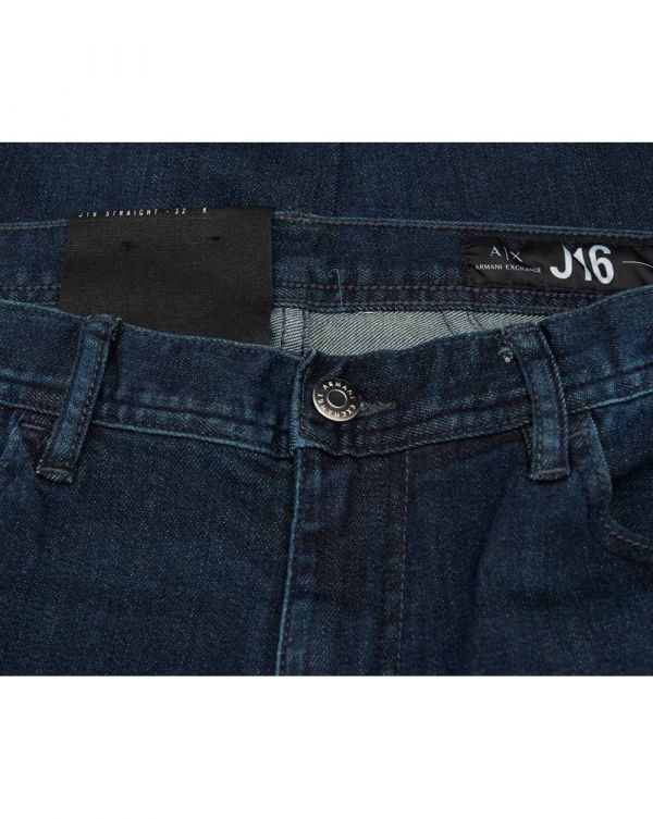 J16 Regular Tapered Fit Jeans