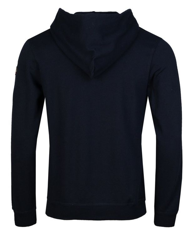 Pull Over Hooded Top