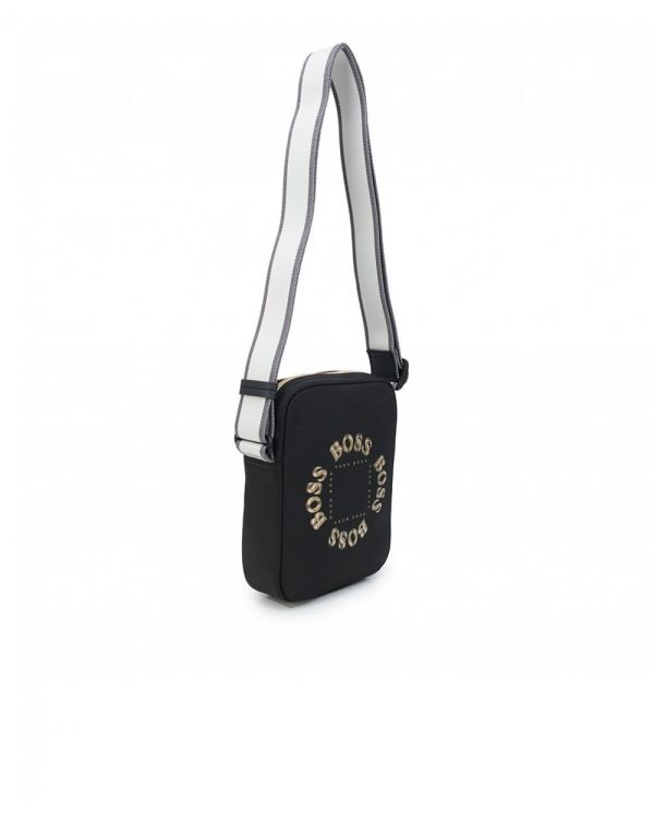 Pixel Tl Zip Cross Body Bag