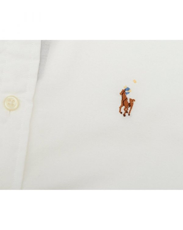 Kendal Fit Lightweight Oxford Shirt
