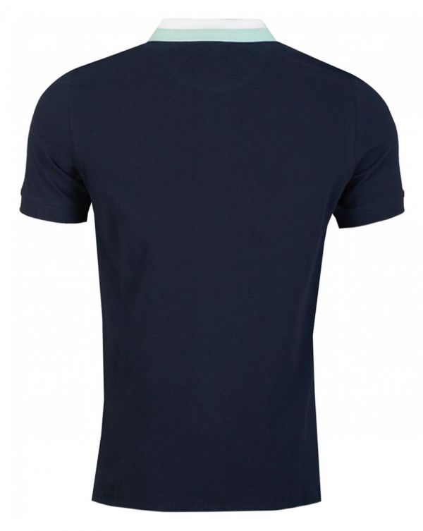 Ampere Bold Tipped Polo