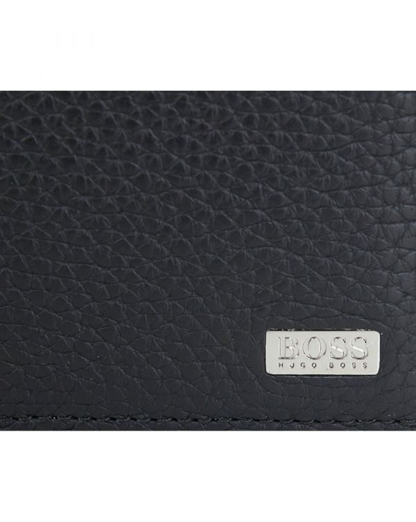 Crosstown Bilfold Leather Wallet