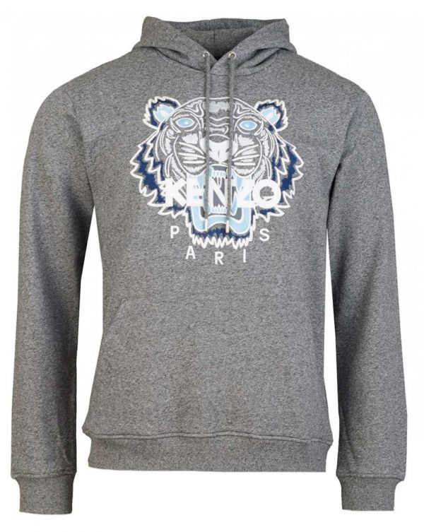 Icon Classic Tiger Hoody