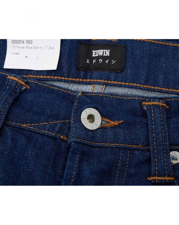 Ed55 Regular Tapered Fit Jeans