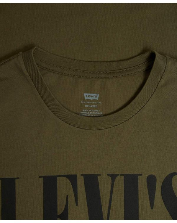 Relaxed Graphic T-shirt