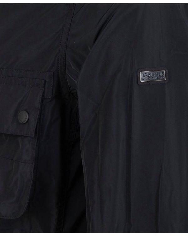 Weir Casual Nylon Jacket