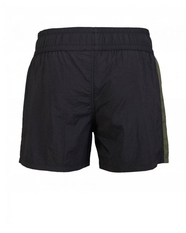 Logo Band Swim Shorts