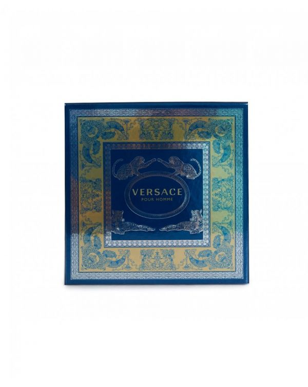 Versace Pour Homme 100ml Gift Set