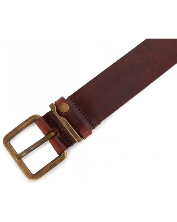 Katchup Leather Jeans Belt