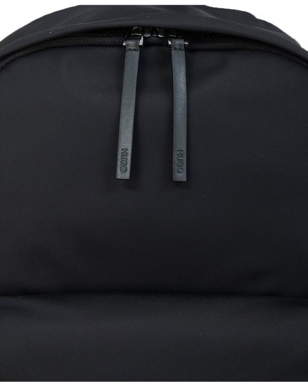 Record Backpack