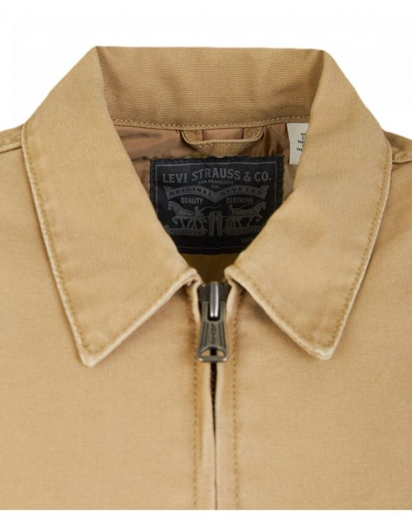 Thermore Waller Jacket