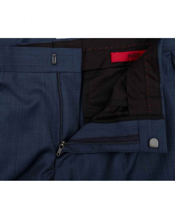 Getlin 182 Pin Dot Trousers