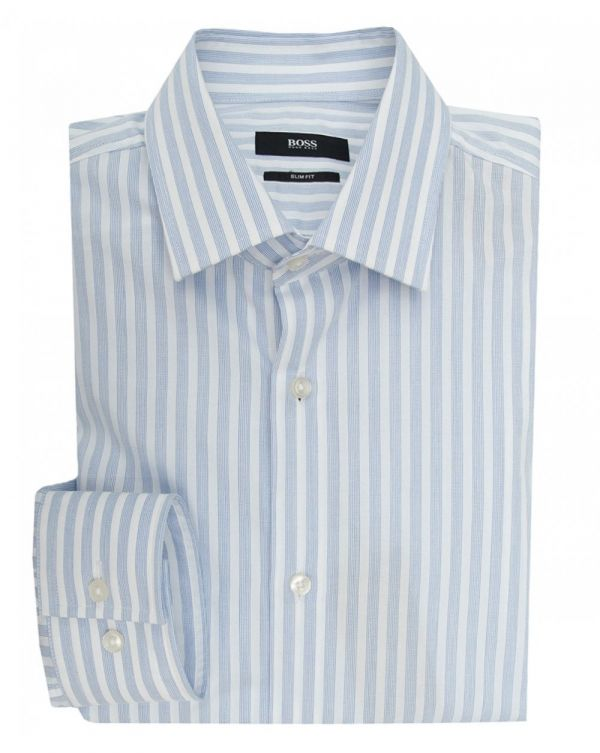 Jenno Candy Stripe Shirt