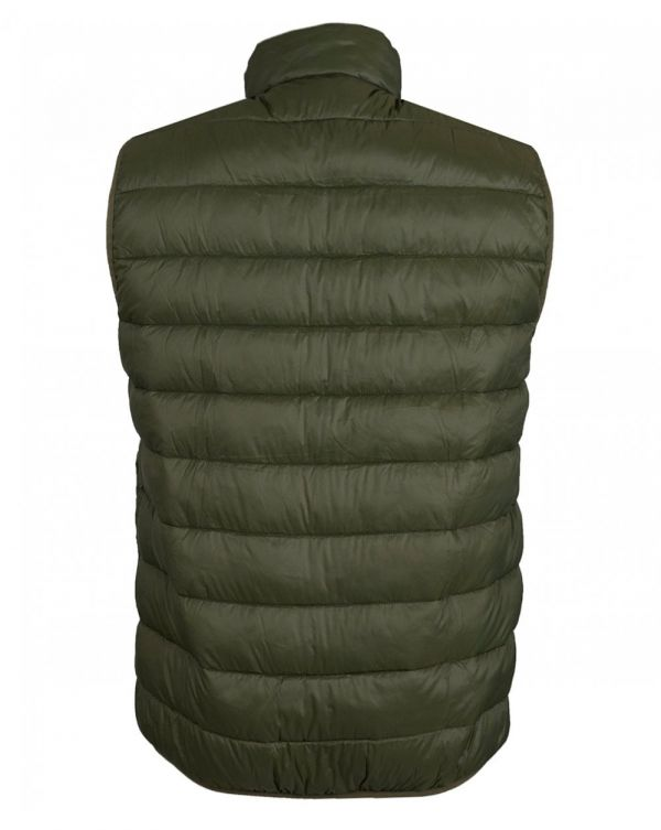 Beacon Harter Baffle Quilted Gilet
