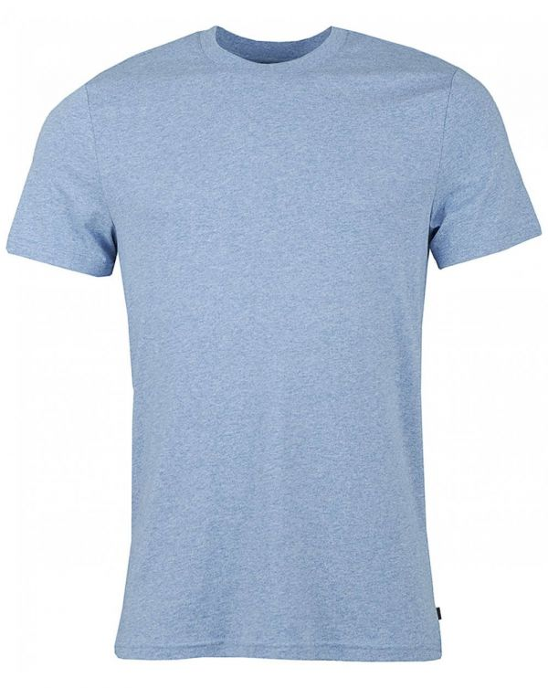 Silo Twisted Short Sleeved T-shirt
