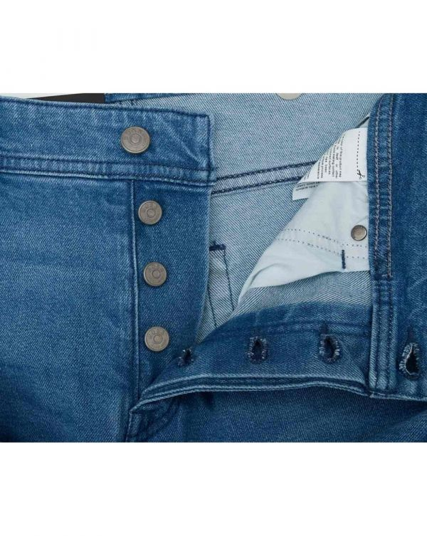 Taber Tapered Fit Jeans