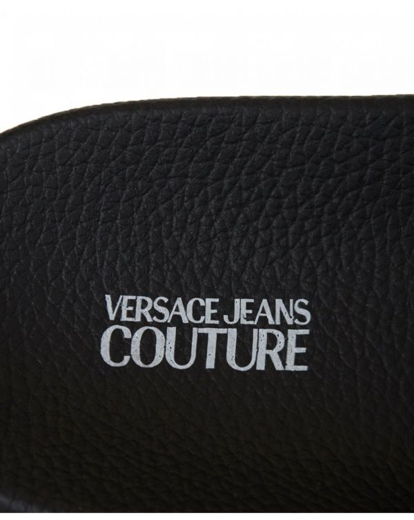 All Over Couture Logo Sliders