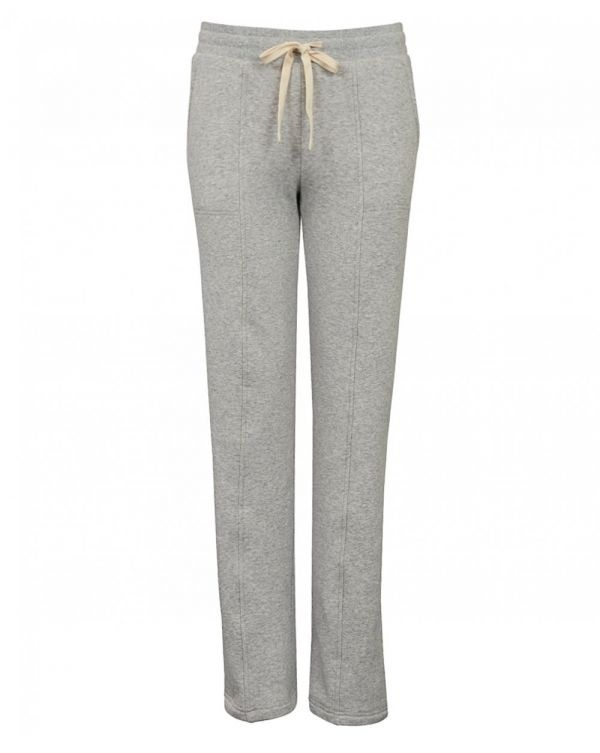 Shannon Fleece Lined Straight Trousers