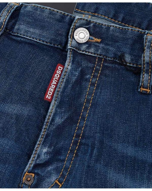 Cool Guy Slim Fit Jeans