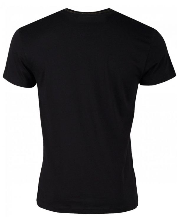 Loungewear Crew Neck T-shirt
