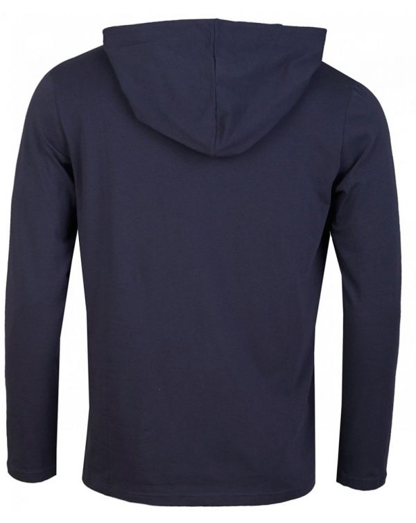 Identity Pullover Hoodie