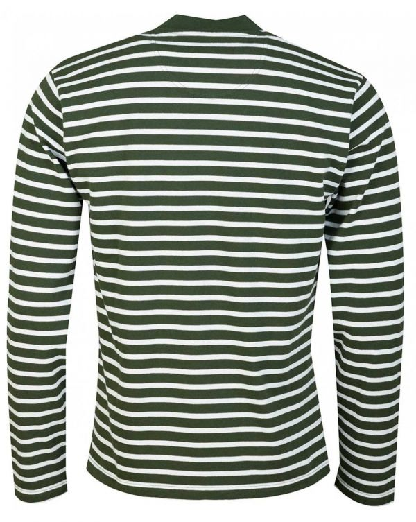 Lanercost Long Sleeved Striped T-shirt