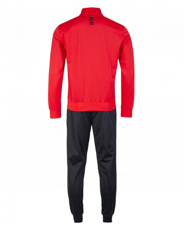 Train Core Id Poly Tracksuit