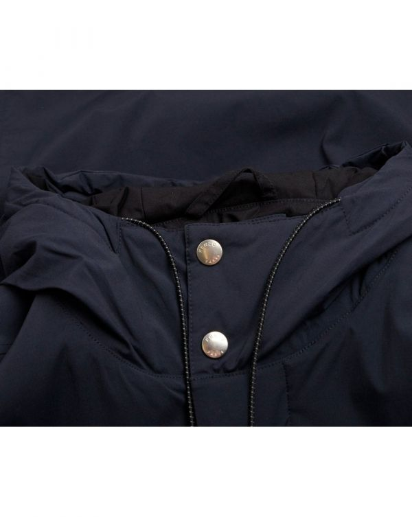 Sport Hooded Parka