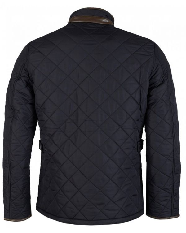 Powell Polar Quilted Jacket