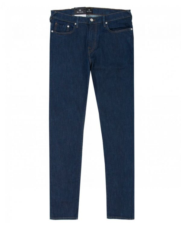 Ps By Paul Smith Taper Fit Jean